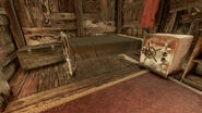 FO76SD Dagger's Throne Room (Supply Crate)