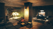 FO76SD Orwell Orchards bomb shelter utility