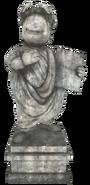 FO76 Statue Vault-Boy university