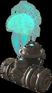 Calvert hologram