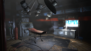 FO4AUT The Mechanist's lair 6