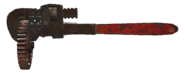 FO4 Heavy Pipe Wrench