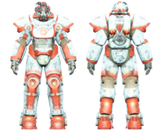 FO4 T-51 power armor abraxo