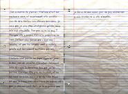 FO76 Page du journal de Mary