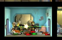 FOS Quest - Lunchbox gesucht - 12 - Kampf 11