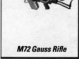 Gauss rifle (Fallout 2)