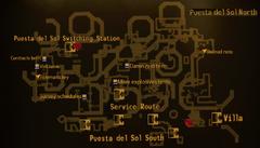 Puesta del Sol North map.png