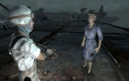 FO3 Vera Weatherly and Seagrave