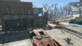 FO4NW Cache-ing In Railroad agents