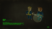 FO4 Concentrated Fire Loading Screen