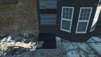 FO4 Concord Civic Access entrance2 1
