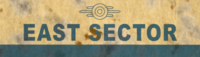 FO4 Vault 88 sector sign 1
