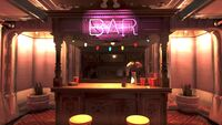 FO76NW Vault 51 (bar)