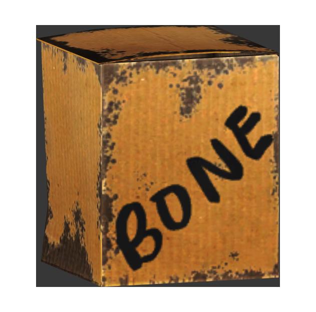 Bone (Fallout 76)