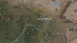 FO76 Morgantown Airport wmap.jpg