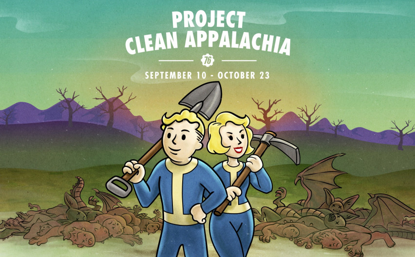Project Clean Appalachia