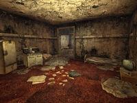 Saint James room
