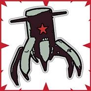 Atx playericon communist liberator l