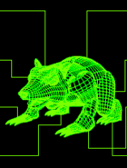 FO1 Mole rat target