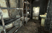 FO3 Simms's house Kitchen