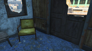 FO4 South Fens Tower trigger