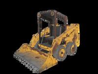 FO76 Skid loader 1
