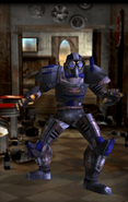 FOBOS Cain (power armor)