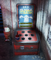 Fallout4 Nuka World Whac a Commie