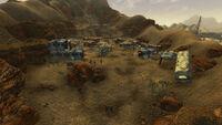 Fallout New Vegas Bitter Springs