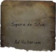 Graveyard note De Silva