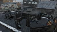 Liquor Store Roof Shack-Morgantown