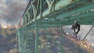 Nw ls bridgehanging