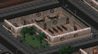 Church of Hubology interior