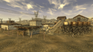 FNV NCR 1st Recon took the position