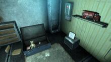 FO3 Revelation 21-6 Vault 101 children's room