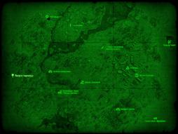 FO4 Лачуга торговца (карта мира).png