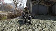 FO76WL RE Camp COMP Raider Punk
