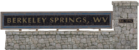 FO76 Berkeley Springs sign 1