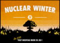 FO76 Nuclear Winter bannière