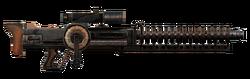 Gauss rifle FNVUnique.png