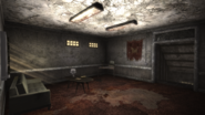 FNV Caesar's Legion safehouse upper part