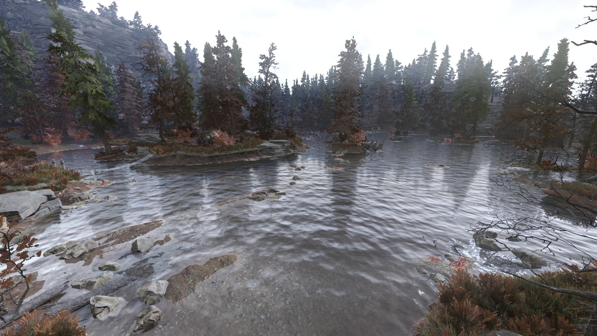 Lake Eloise
