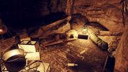 FO76 Uncanny Caverns (Curse of the Wendigo Part 2)