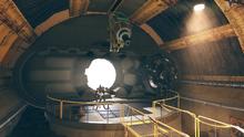 Fo76 vault door