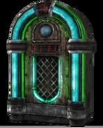 Kings jukebox