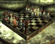 SatCom Array NN-03d-B Chessboard