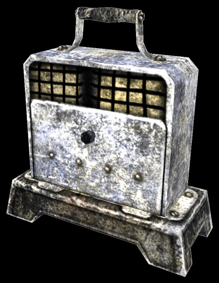 Тостер (предмет)