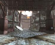 FO3BS Citadel Ruin