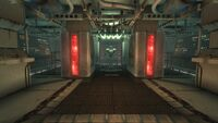 FO3 sealed armory