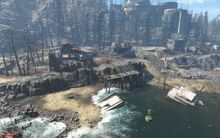 FO4FH Bar Harbour Nautical Museum 2